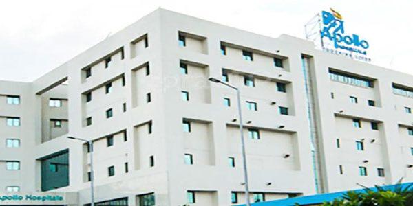 مستشفى أبولو تشيناي