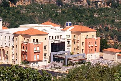 مركز بلفيو الطبي