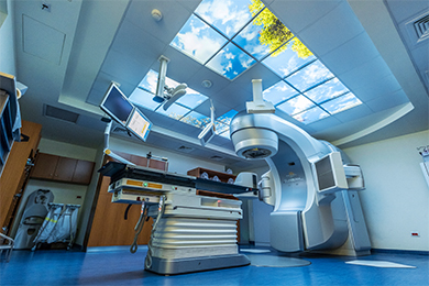 مركز كليمنصو الطبي