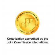 JCI Accredited