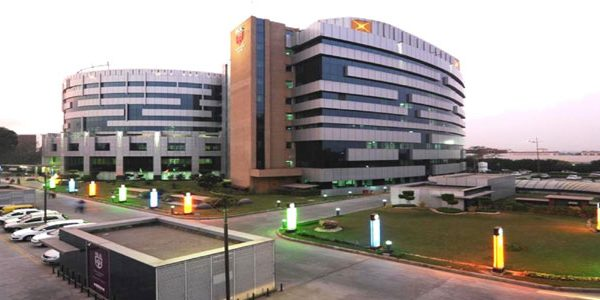 مستشفى التخصصي نيو دلهي BLK