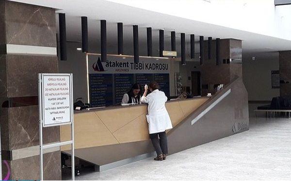 Atakent Hospital