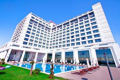 فندق غرين بارك