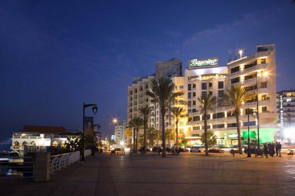 فندق باي فيو