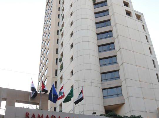 فندق رمادا