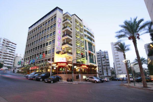 فندق دوروي