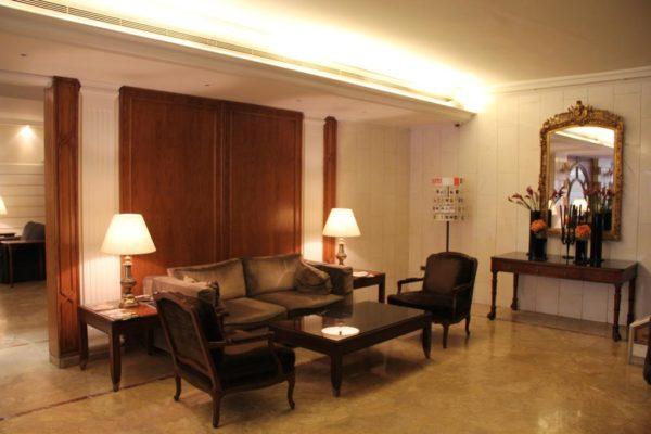 Napoleon Hotel Beirut