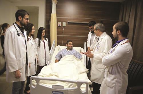 Al Sahel Hospital Lebanon