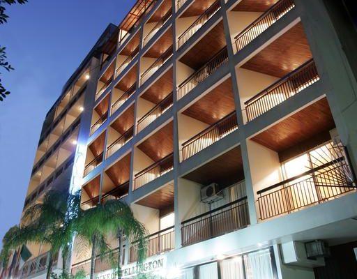 فندق ماي فلاور