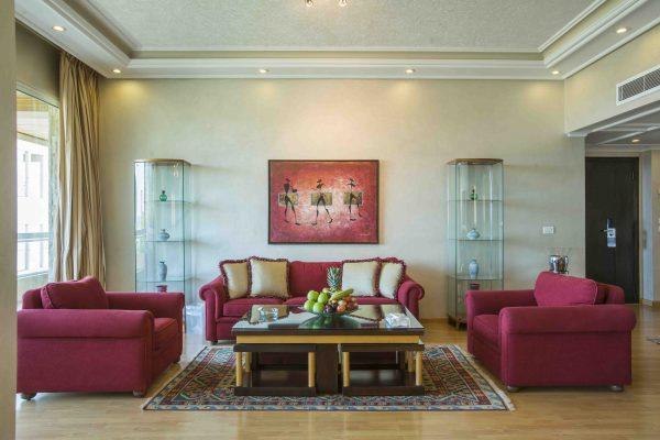Lahoya Hotel Homes Beirut