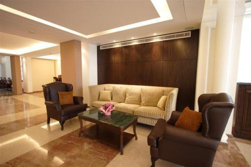 Padova Hotel Lebanon