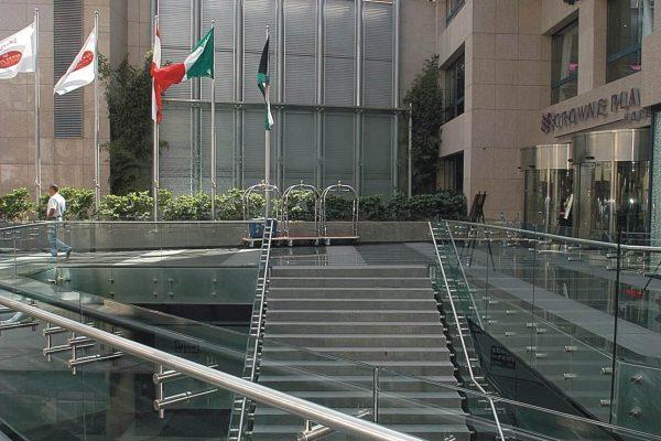 Crowne Plaza Beirut Lebanon