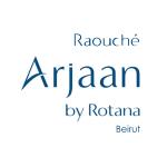 Arjaan Rotana Logo