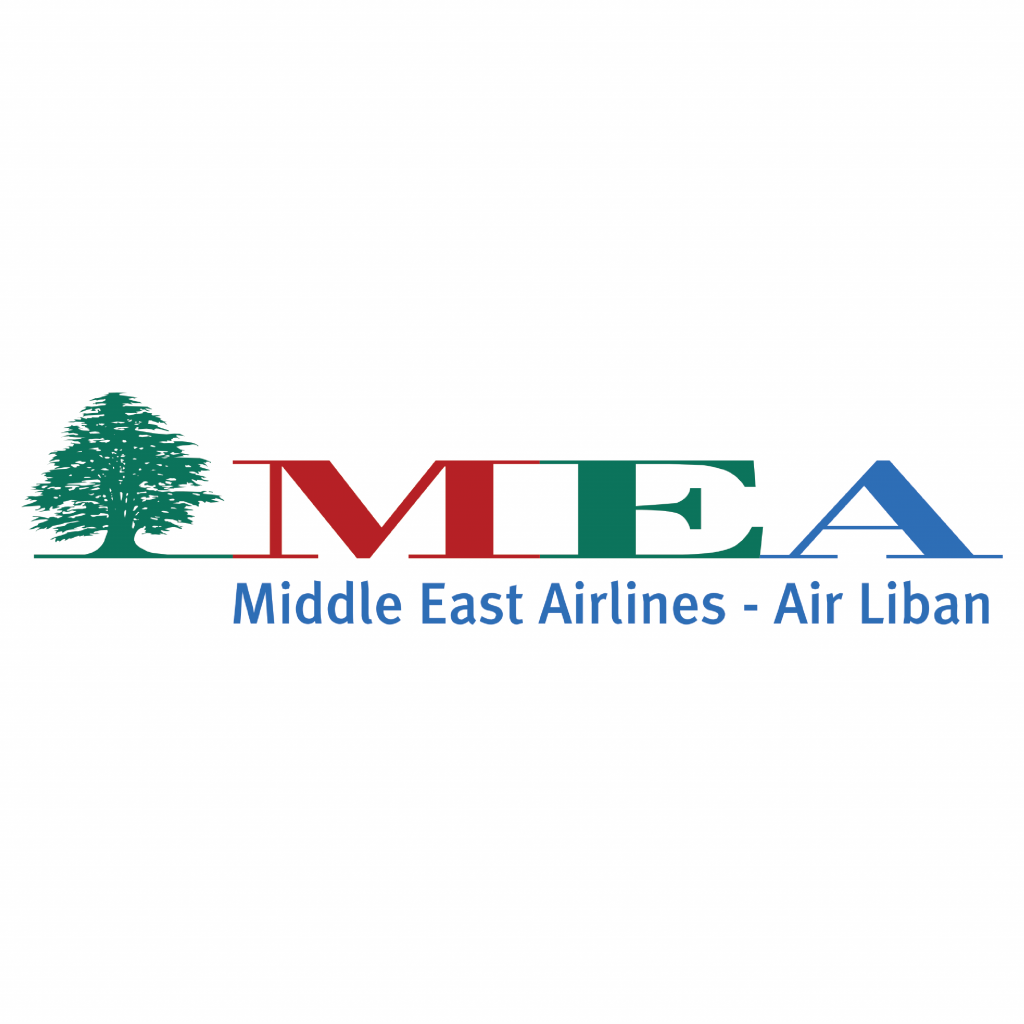 Middle East Airlines Lebanon