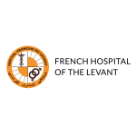 Levant Hospital Lebanon Logo