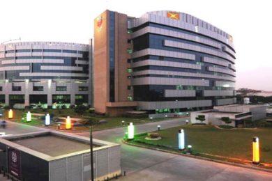 BLK SUPER SPECIALTY HOSPITAL – NEW DELHI