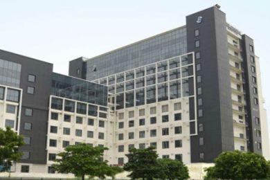 VENKATESHWAR HOSPITAL – NEW DELHI