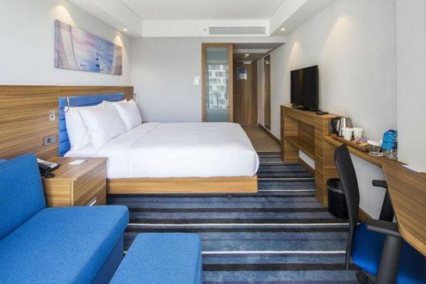 Hampton by hilton hotel istanbul