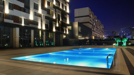 Miracle Asia Hotel Istanbul