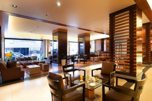 Commodore Hotel Beirut