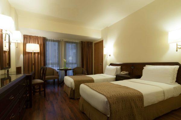 Commodore Hotel MEDI TOUR Lebanon