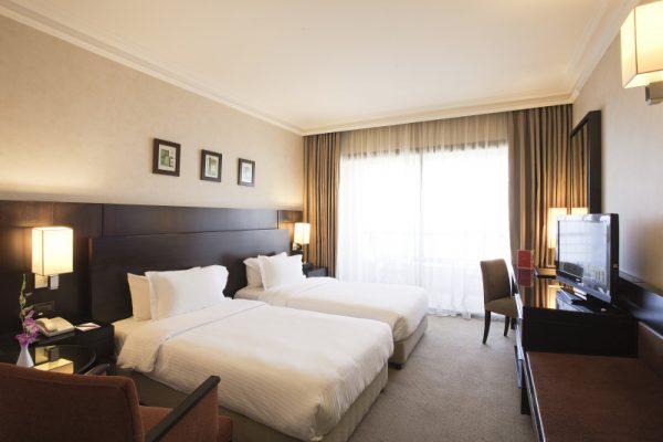 Ramada Hotel Beirut