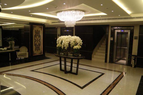 Elite Hotel Raouche
