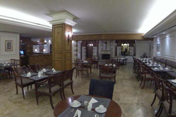 Napoleon Hotel Lebanon