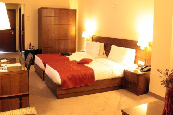 Cosmopolitan Hotel Lebanon
