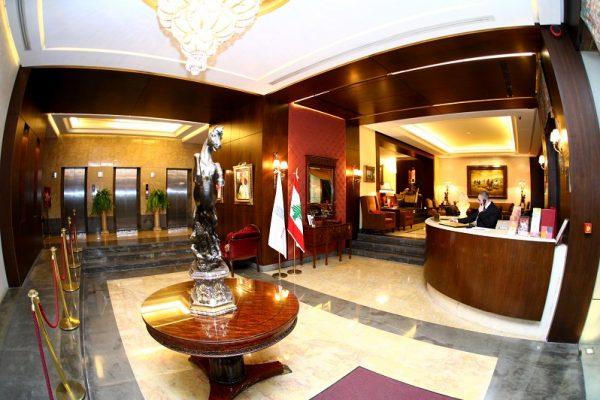 Markazia Suits Beirut